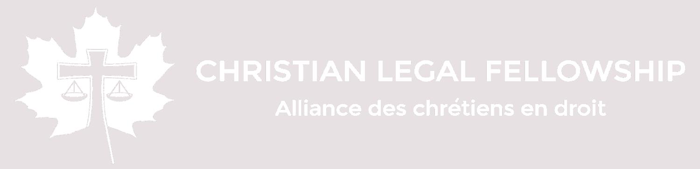 Christian Legal Fellowship