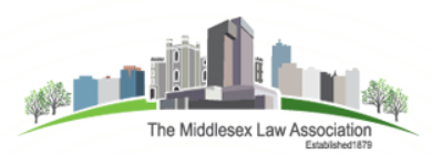 MIddlessex Law Association