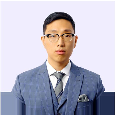 ISAAC HEO Criminal Lawyer